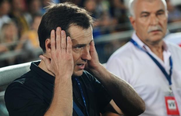 ФК «Ростов» 2017/2018: Дмитрий Кириченко оставляет  клуб